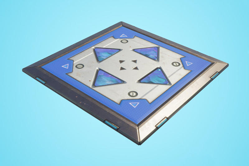 How to use Bounce Pads