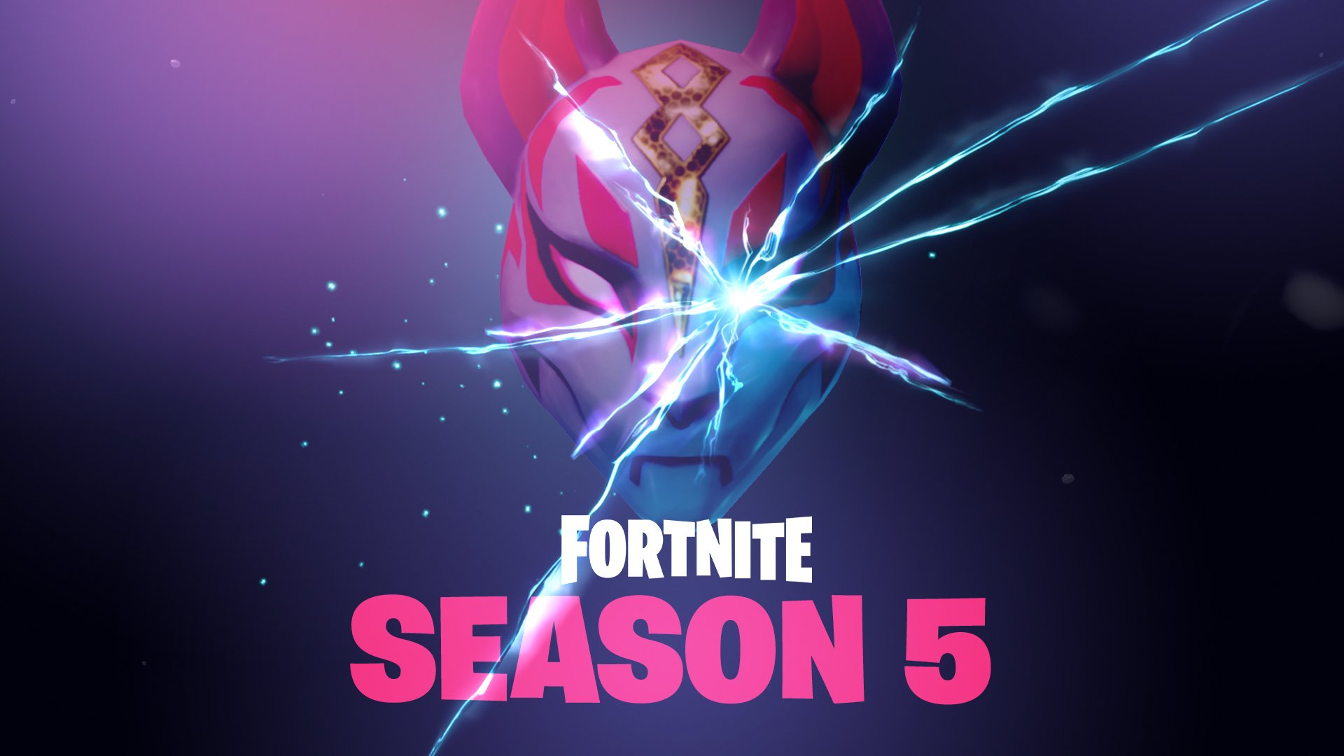 Fortnite Season 5 Teaser