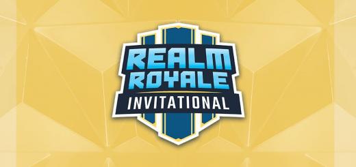 Realm Royale Invitational