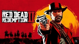 Red Dead Online Announced