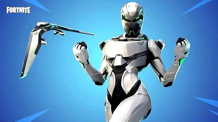 Fortnite Eon Xbox One S Skin