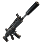 Suppressed Scar