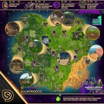 Fortnitemares Part 1 Cheat Sheet