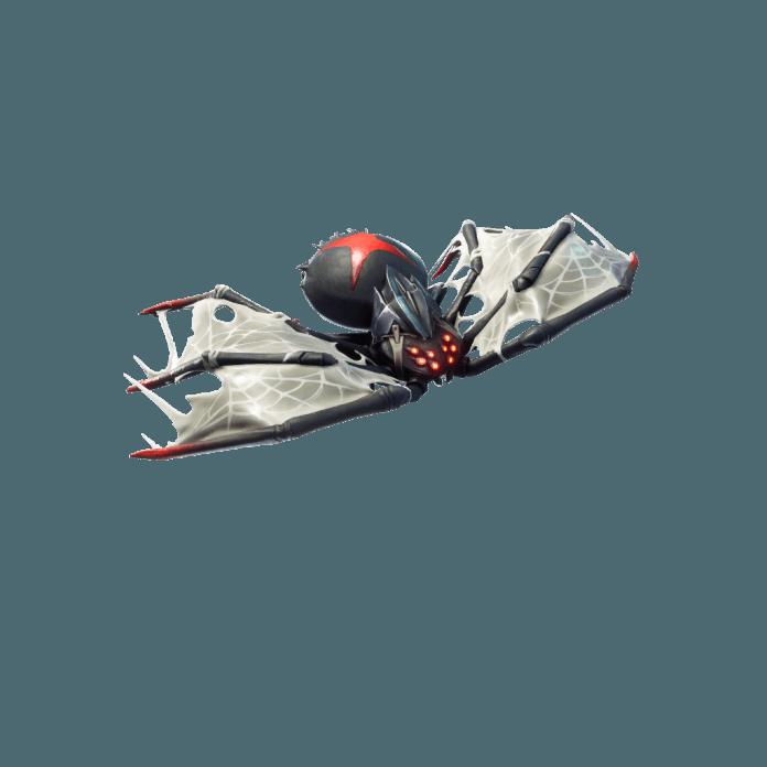 Hatchling Glider