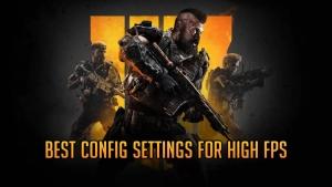 Blackout High FPS Settings