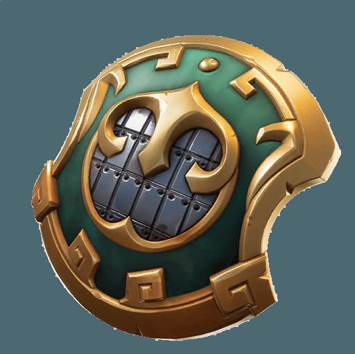 loyal shield backbling