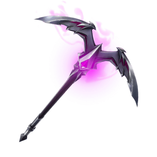 Moonrise Epic Pickaxe