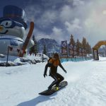Ring of Elysium Snowboard / Skiing