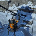RoE Climbing