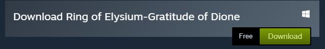 RoE Download DLC Button
