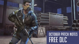 Ring of Elysium Update (Patch Notes)