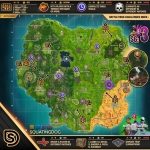 Season 6 Week 3 Cheat Sheet