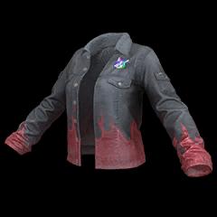 Lil Lexi Leaked Jacket Skin