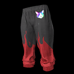 Lil Lexi Leaked Pants Skin