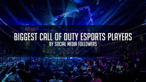 Biggest Call of Duty Players