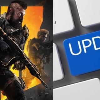 Black Ops 4 Update