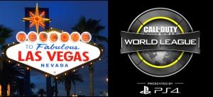 CWL Las Vegas 2018