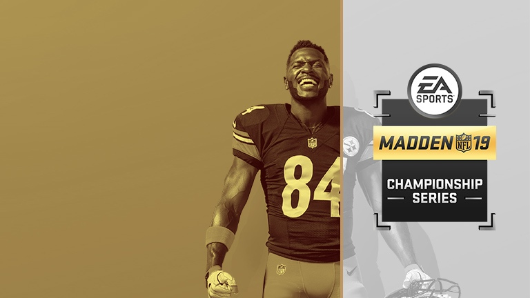 Madden Championship Series by EA Sports