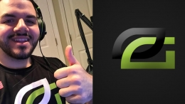 CourageJD Leaves OpTic Gaming