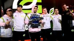 OpTic Gaming Gears of War Columbus Invitational Champs