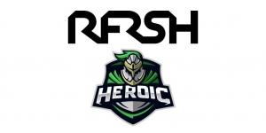 RFRSH Sell Heroic