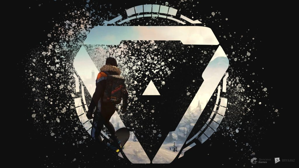 Ring of Elysium Dark Wallpaper by BryaaNz