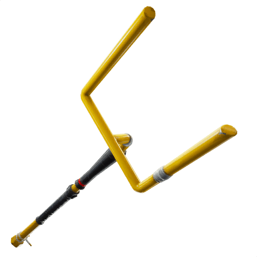 Upright Axe