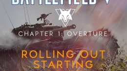 Battlefield V Patch Release Time