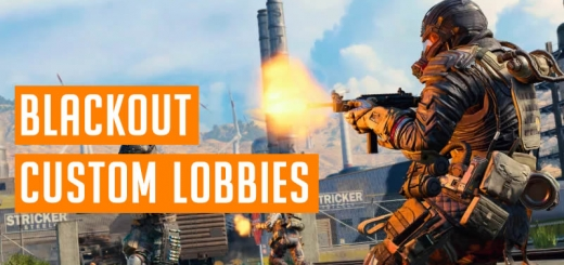 Blackout Custom Lobbies - Private Matches