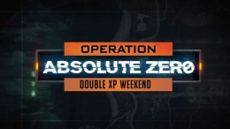 Double XP Weekend December 14-17