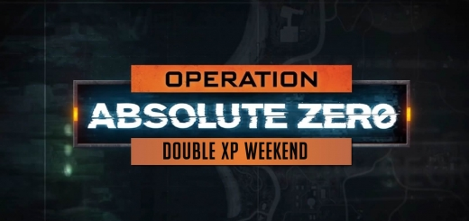 Double XP Weekend December 14-17