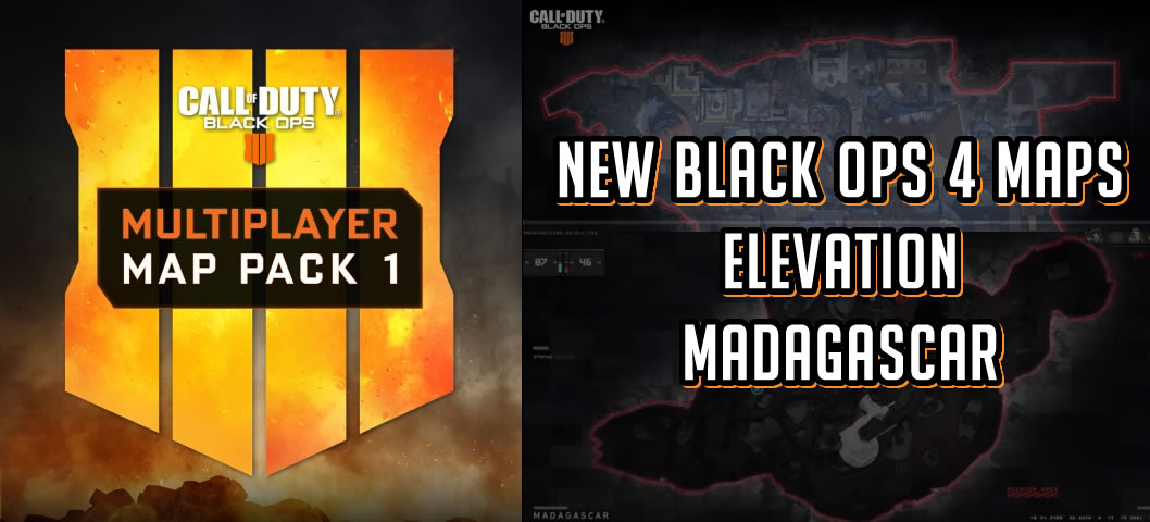 Black Ops 4 New Maps Released (Elevation & Madagascar ... on bf3 map packs, titanfall map packs, destiny map packs, minecraft map packs, red alert 2 map packs, black ops zombie packs, bo2 zombies map packs, cod 4 map packs, modern warfare 2 map packs, forza horizon 2 map packs, doom 3 map packs, black ops 2 map packs, call of duty expansion packs, cod world at war map packs, skate 3 map packs, far cry 4 map packs, cod mw3 map packs, battlefield 4 map packs, left 4 dead 2 map packs, battlefield hardline map packs,