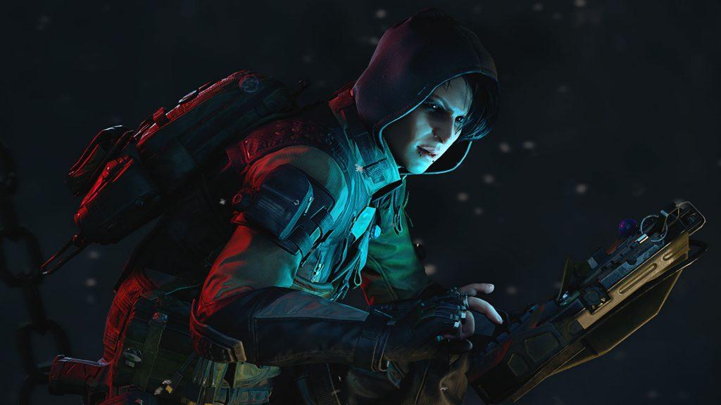 New Black Ops Specialist - Zero
