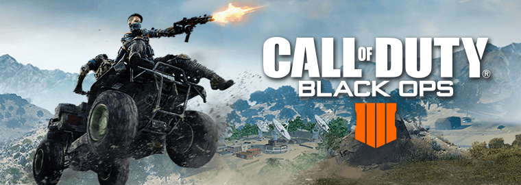 Call of Duty Blackout