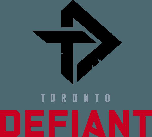 Toronto Defiant Social Media Following
