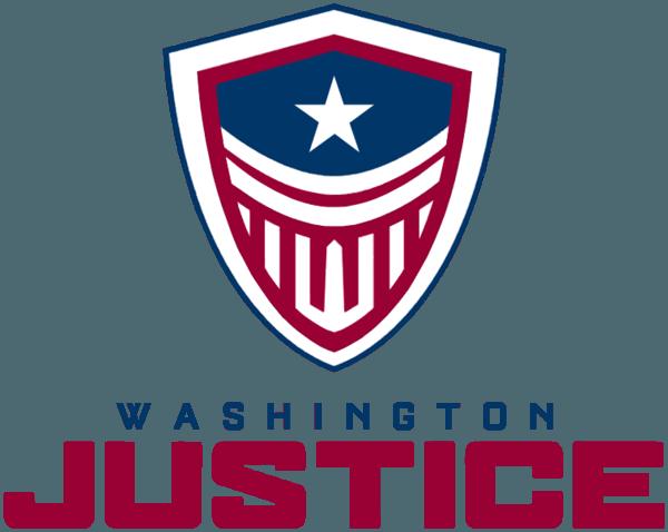 Washington Justice Social Media Following