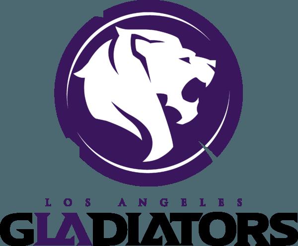 Los Angeles Gladiators Social Media Following