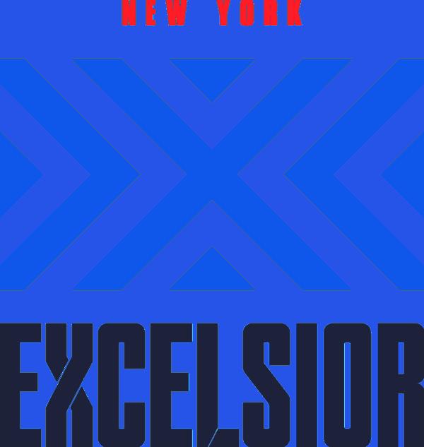 New York Excelsior Social Media Following