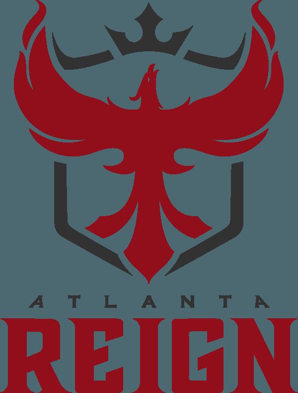 Atlanta Reign Social Media Following