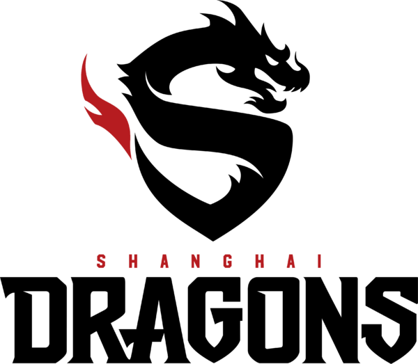 Shanghai Dragons Social Media Following