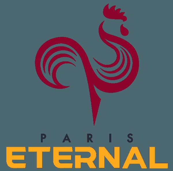 Paris Eternal Social Media Following