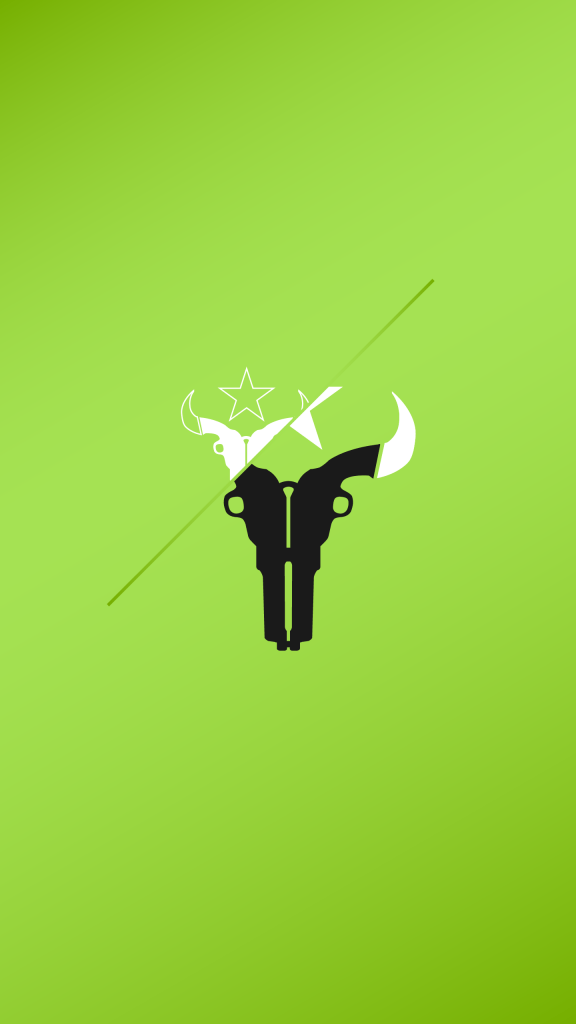 Houston Outlaws Mobile Wallpaper