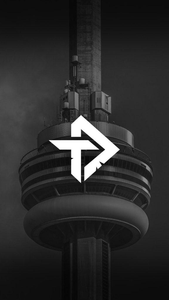 Toronto Defiant Tower Mobile Wallpaper