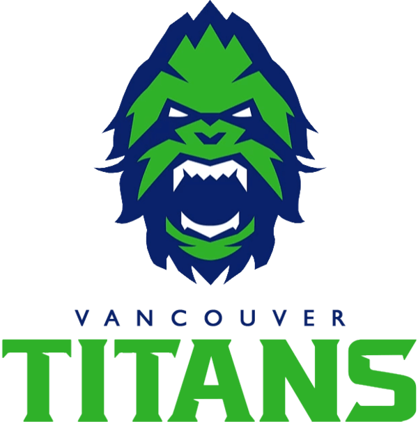 Vancouver Titans Social Media Following