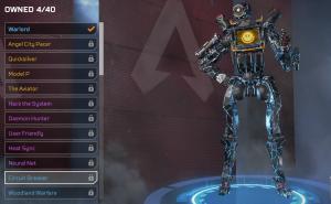 Pathfinder - Circuit Breaker