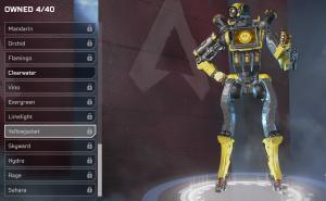 Pathfinder - Yellowjacket