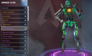 Pathfinder - Hack the System