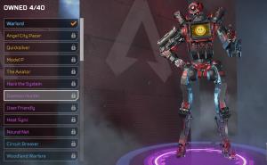 Pathfinder - Daemon Hunter