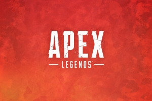 Apex Legends Desktop Wallpaper Red