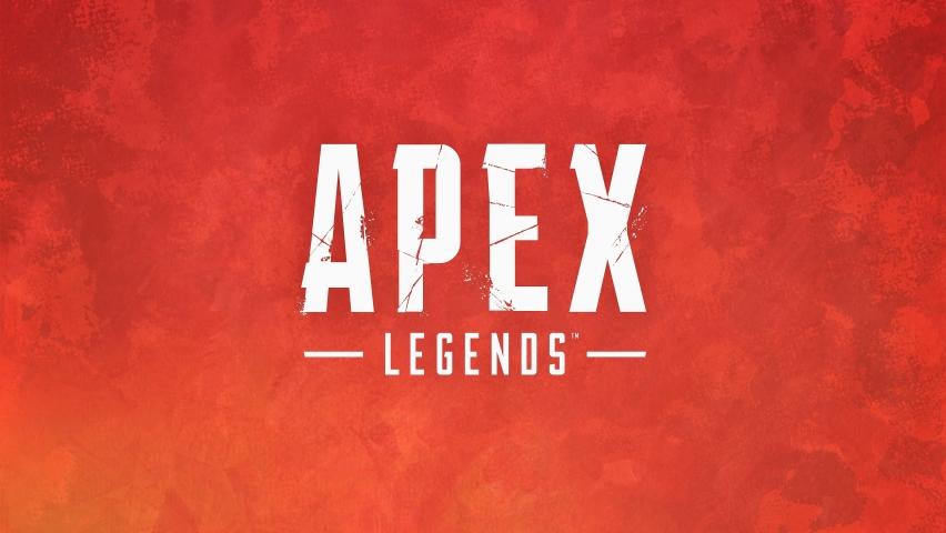 Apex Legends Desktop Wallpaper Red